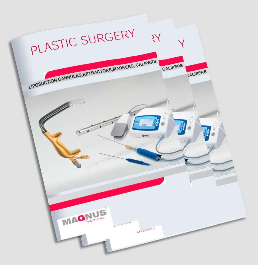 Katalog urządzeń do liposukcji